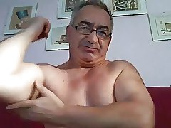 horny spanish grandpa perfect
