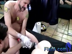Fist time gay sexes movies xxx Fists and