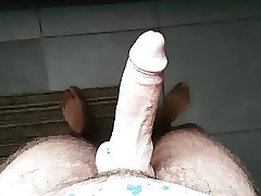 My hot dick