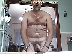 June 24 2017 Kinky Danrun Unloads Huge By Sink