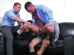 Fit straight dudes gay xxx Earn That Bonus