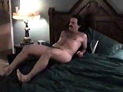 Straight mature rednecks sucking cock