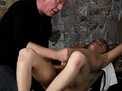 Gay porn British lad Chad Chambers is his latest victim, con
