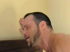 Masturbation ejaculation gay boy porno Drew has had a mishap