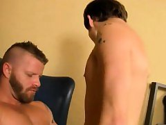 guy gay sex movietures Ryker Madison unknowingly brings loan