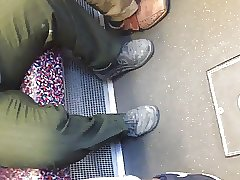 Subway bulge