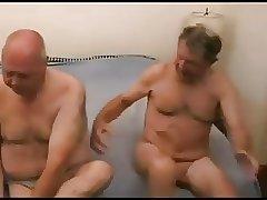 GRANDPA DADDYBEAR FUCK