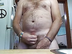 8 13 17 Danruns cock and cum in your face here