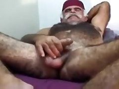turkish daddybear