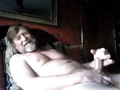 Daddy Cums Morning & Night