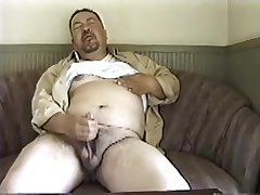 Chubby Japanese Daddy!!!