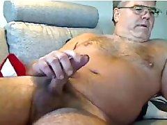 Sexy Sweedish Daddy