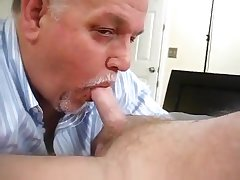 DADDY FUCKS MARRIED GUY CHUCK