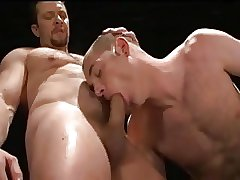 Vinnie D'Angelo fucks good his boy
