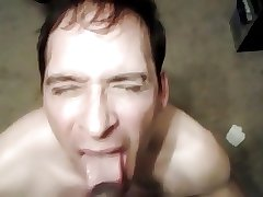 -SCANDAL- Father of Two Caught Sucking BBC