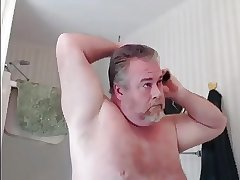Sexy Daddy's Morning