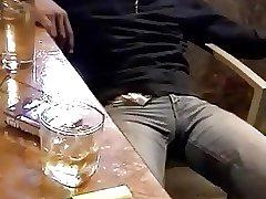 Mala do amigo arabe - bulge