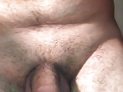 Close up of my cock and big ass