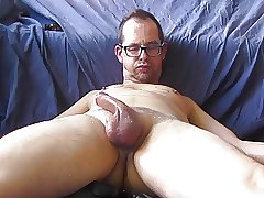 SHORT EDIT of Jay's anal bate whore