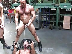 Meaty Muscle Machinisits #5