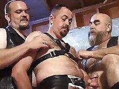 Bear Party Vplume 3